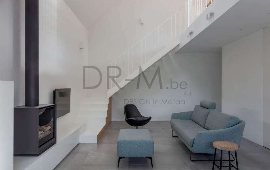 Dr m moderne trappen